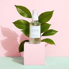 Shop Herbivore's Jasmine Green Tea Balancing Toner at Sephora. The jasmine water facial toner balances, clarifies, and hydrates skin.