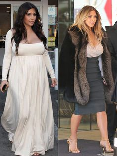 Kim Kardashian's Exact Diet: How I Lost 43 Pounds AfterBaby