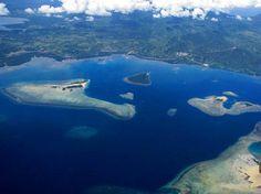 Honda Bay - Puerto Princesa - Palawan