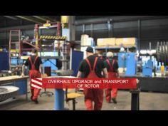 Ansaldo Thomassen - Company profile - YouTube