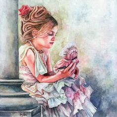 watercolor painting painted by Ali Naseri size: Watercolour Painting, Ali, Instagram, Ant