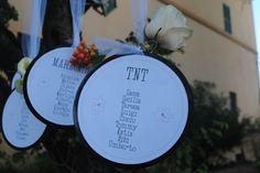 tableau de mariage - matrimonio all'italiana tema musica #lp