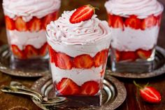 Welcome to my Slimming World Eton Mess Recipe. Enjoy a delicious Slimming World take on Eton Mess.