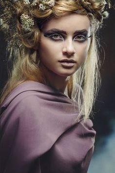 Fairy Makeup Fantasy Makeup