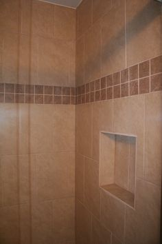 Mosaic Design AND a Niche ALL on a budget!