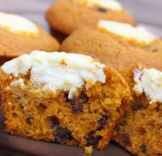 Homemade Pumpkin Cupcakes that Squash the Competition