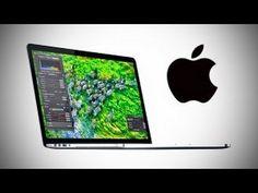 15' MacBook Pro 2012- Retina Display