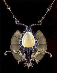 Joyeria Art Nouveau de Rene Lalique