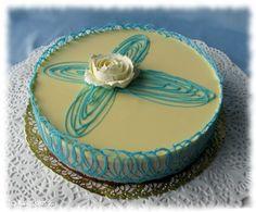 Pitaleivät | Reseptit | Kinuskikissa Beautiful Cakes, Cheesecake, Birthday Cake, Baking, Sweet, Desserts, Food, Candy, Tailgate Desserts