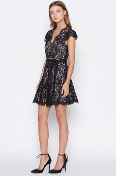 Sloane Lace Dress