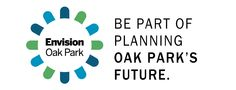 Oak Park comp. plan. Good example of extensive community visioning and collaboration