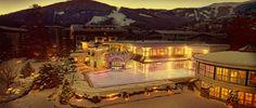 Salzburgerhof - 5* Superior Wellness & Golf Hotel Zell am See Salzburg…