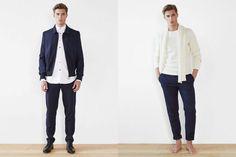 Frenn Spring/Summer 2016 Men's Lookbook