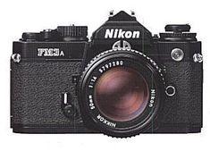 NIKON FM3A 35mm SLR Camera Body (Lens not included) Nikon http://www.amazon.com/dp/B00005LERN/ref=cm_sw_r_pi_dp_MEsoub05TDFK4
