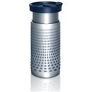 Bobble Presse Coffee Cup - Silver 101874 The Presse Coffee Cup from the innovative filtered water bottle company Bobble. A unique design, the two piece nested stainless steel press and travel mug has an integrated micro filter that separates http://www.MightGet.com/january-2017-11/bobble-presse-coffee-cup--silver-101874.asp