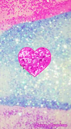 Glitter phone wallpaper Glitter phone wallpaper sparkle background glitter heart pink glittery sparkling