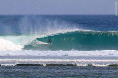 G-Land Surf on July 28, 2015   G-Land Joyos Surf Camp Indonesia   more: g-land.com