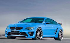 BMW M6 G Power