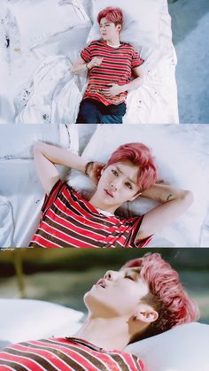 """鹿晗 Luhan """"On Fire"""" MV"""