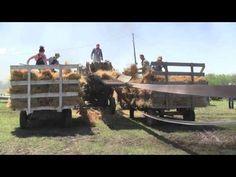 Oklahoma Steam and Gas Engine Show