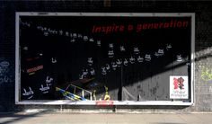 Artist - Space Hijackers // 'Inspire A Generation'