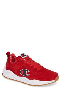 new products e4055 30530 CHAMPION BONES BIG-C SNEAKER.  champion  shoes