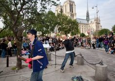 Fete de la Musique, 21 June 2015 © Paris Tourist Office / Amelie Dupont