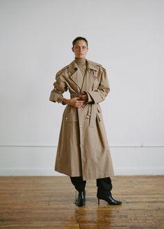 Tasha Tilberg / Collection Issue ︎Back Topshop Style, Fashion Brands, Fashion Tips, Minimal Fashion, Winter Wardrobe, Sustainable Fashion, Spring Summer Fashion, Korean Fashion, Fashion Photography
