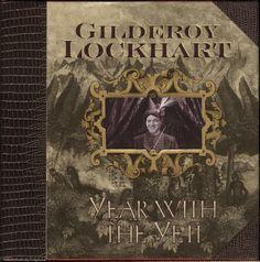 Gilder Lockhart Year With The Yeti Book Cover