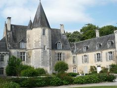 Château à Bellême