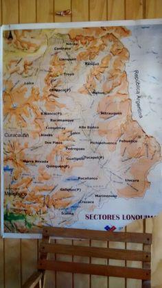 Sector Lonquimay...Novena Region,Chile... (Ft de Blanka)