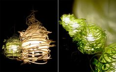 Unique Outdoor Lighting, Cool Collection for your Beautiful Exterior Lamps ~ Home Design Interior