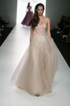Alex Perry (great as a second wedding dress)