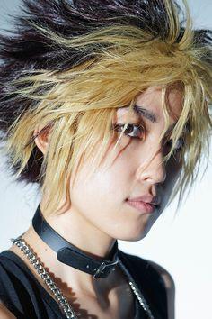Yugi by KYOKO Photograph by sta Chokers, Photograph, Jewelry, Fashion, Photography, Moda, Jewlery, Jewerly, Fashion Styles