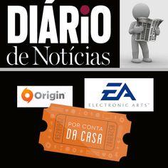 NOTICIA - Para os amante de jogos no computador, EA libera um game completo para PC ou Mac de graça por mês pela loja Origin. Leia a matéria completa e baixe o jogo!!!