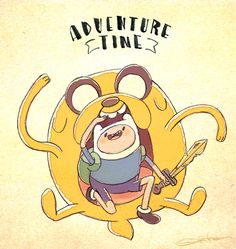 """I have a folder on my laptop titled """"Warm Fuzzies"""" and it has all the warmest, fuzziest episodes of Adventure Time and other cartoons and I've been watching it all day and I feel so happy"""