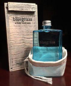EW Bottlers - Bluegrass Cologne