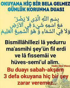 Bismillahi şafii bismillahi kafii bismillahi muafii bismillhillezi diye devam et Islam Quran, Allah, Prayers, Quotes, Cases, Prayer, Quotations, Beans, Quote