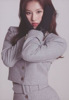 Nayeon, Kpop Girl Groups, Korean Girl Groups, Kpop Girls, My Girl, Cool Girl, Sana Cute, Sana Momo, Sana Minatozaki