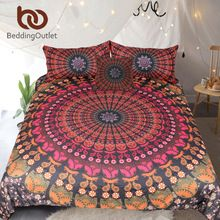All new arrival BeddingOutlet Mandala Floral Bedding Set Concealed Bedspread Boho Bedlinen Bohemia Duvet Cover Set 4Pcs Twin Full Queen King now available for sale US $59.90 with free postage  you can easily find this particular piece and also far more at the site      Grab it right now at this website >> http://bohogipsy.store/products/beddingoutlet-mandala-floral-bedding-set-concealed-bedspread-boho-bedlinen-bohemia-duvet-cover-set-4pcs-twin-full-queen-king/,  #BohoStyle