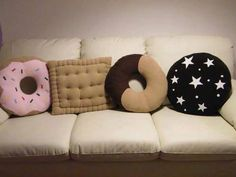i like the donut one... i want it!!!