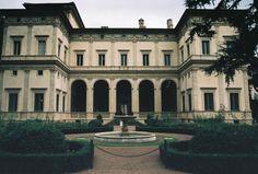 Villa Farnesina - Rome