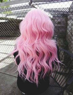 Beautiful hair h a i r c o l o u r pastel pink hair, hair st Pastel Blonde, Pastel Pink Hair, Pastel Colors, Dyed Hair Pink, Long Pink Hair, Pastel Goth, Pink Hair Colors, Light Pink Hair Color, Scene Hair Colors