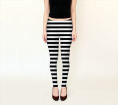 Jailhouse Leggings - Available Here: http://artofwhere.com/shop/product/34603