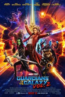 Why you should watch it? : Welcome to Guardians of the Galaxy Vol 2