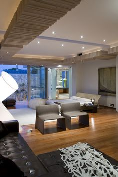 Glass House | Main Bedroom | M Square Lifestyle Design | M Square Lifestyle…