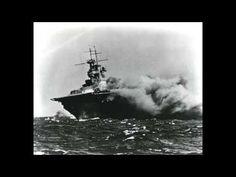 [Wikipedia] USS Ajax (AG-15) https://youtu.be/uQeVeNcfKls