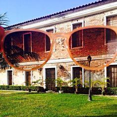 Fort Pilar by @devs_c #sunniesstudios