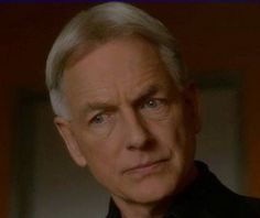 What a fine looking man! #Mark Harmon in Sister City