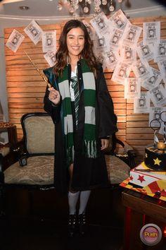 LizaSoberano-19thBirthday-17 - Liza Soberano's Harry Potter-themed 19th Birthday Bash - Push.com.ph